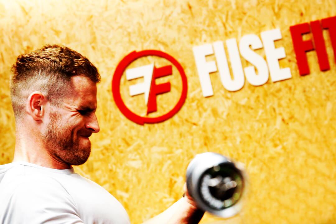 FuseFit Personal Training in Ramsbottom, Bury